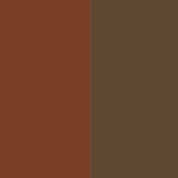 Choco / Caramel